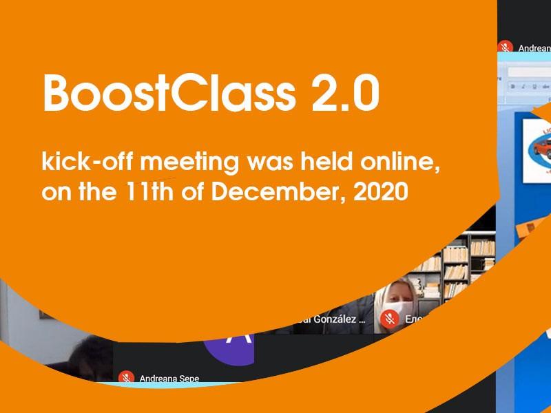 BoostClass 2.0